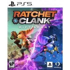 Ratchet & Clank Rift Apart (PS5, русская версия), 285610,