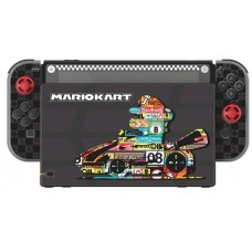 Набор аксессуаров для Nintendo Switch Mario Kart Play & Protect Screen Protection Kit (Switch), 236877, Nintendo