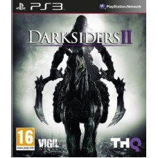 Darksiders II (PS3, русская вер..