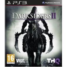 Darksiders II (PS3, русская версия), , Приключения/Экшн