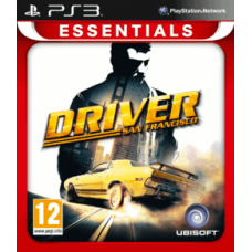 Driver: San Francisco (PS3, ESN), , Гонки