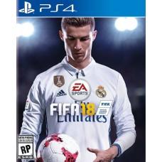 FIFA 18 (PS4), 222969, Спорт