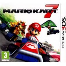 Mario Kart 7 (3DS, русская версия), 68676, Игры для Nintendo DS