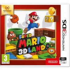 Super Mario 3D Land (3DS, русская версия), , Игры для Nintendo DS