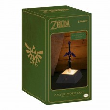 Светильник The Legend of Zelda Master Sword Lamp (Paladone), 236645, Аксессуары