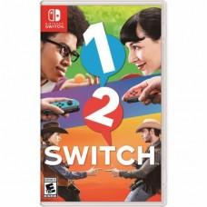 1-2 (Switch, русская версия), 217913, Другие