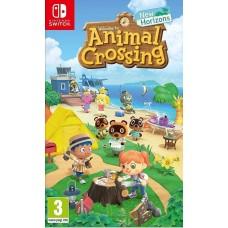 Animal Crossing New Horizons (Switch), 225690, Детские