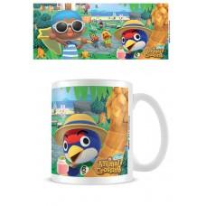 Чашка Animal Crossing Summer Mu..