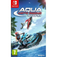 Aqua Moto Racing Utopia (Switch), 223741, Спорт
