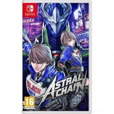 Astral Chain (Switch, русская версия), 223938, Приключения/Экшн