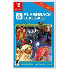Atari Flashback Classics  (Switch), 226314, Другие