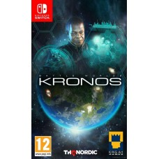 Battle Worlds Kronos (Switch, р..