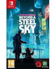 Beyond a Steel Sky (Switch, русские субтитры)