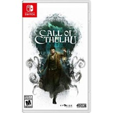 Call of Cthulhu (Switch, русски..