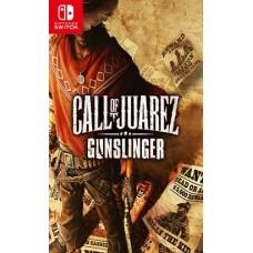 Call of Juarez Gunslinger (Switch), 225910, Шутеры
