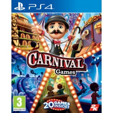 Carnival Games (PS4)..