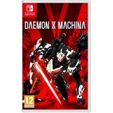 Daemon X Machina (Switch), 224090, Шутеры