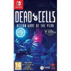 Dead Cells Action Game of the Year Edition (Switch, русские субтитры), 223981, Nintendo