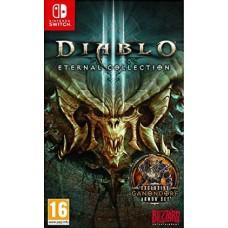 Diablo III Eternal Collection (Switch), 222785, РПГ