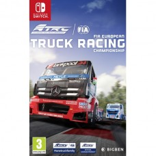 FIA European Truck Racing Championship (Switch), 223800, Гонки