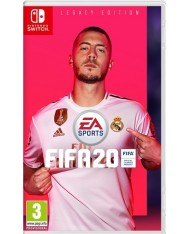 FIFA 20 (Switch, рус..