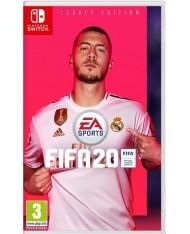 FIFA 20 (Switch, рус..