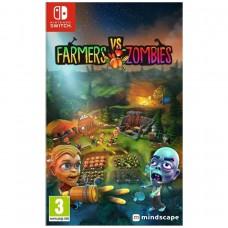 Farmers vs Zombies (Switch, русские субтитры), 104750, Детские