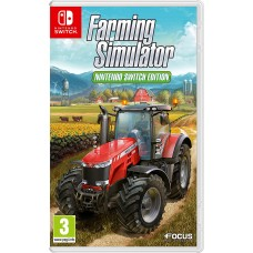 Farming Simulator (Switch, русс..