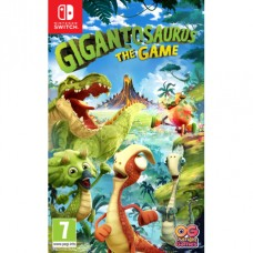 Gigantosaurus The Game (Switch,..