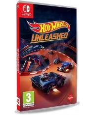 Hot Wheels Unleashed (Switch, русские субтитры)