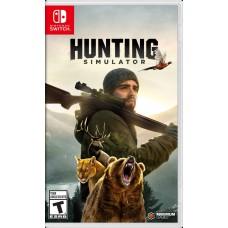 Hunting Simulator (Switch), 221563, Приключения/Экшн