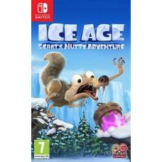 Ice Age Scrats Nutty Adventure (Switch, русские субтитры), 225114, Приключения/Экшн