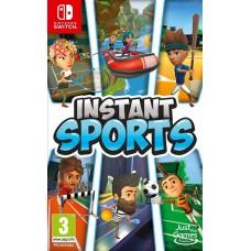 Instant Sports (Switch)..