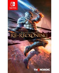 Kingdoms of Amalur Re-Reckoning (Switch)