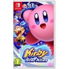 Kirby Star Allies (Switch), 1077599, Приключения/Экшн