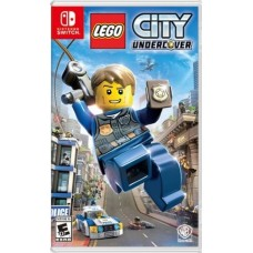 LEGO City Undercover (Switch, р..