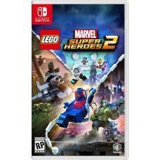 LEGO Marvel Super Heroes 2 (Swi..