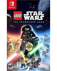 LEGO Star Wars The Skywalker Saga (Switch)