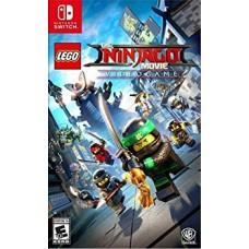 LEGO Ninjago Movie Videogame (S..