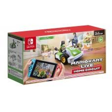 Mario Kart Live Home Circuit Luigi Edition (Switch), 1158749, Гонки
