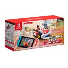 Mario Kart Live Home Circuit Mario Edition (Switch), 1158729, Гонки