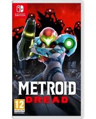 Metroid Dread (Switch, русская версия)