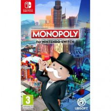 Monopoly (Switch, русская верси..