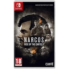 Narcos Rise of the Cartels (Swi..