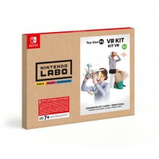 Nintendo LABO VR Kit Toy-Con 04 Expansion Set 2: Bird+Wind Panel (Switch), 223586, Nintendo
