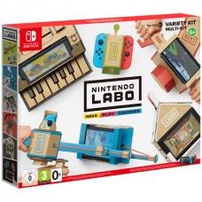 Nintendo LABO Variety Kit (Swit..