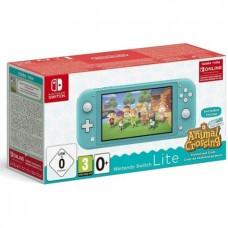 Игровая консоль Nintendo Switch..