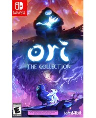 Ori The Collection (Switch, русская версия)
