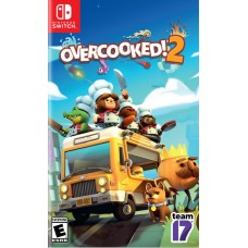Overcooked 2 (Switch), 222038, Детские