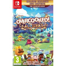 Overcooked All You Can Eat (Swi..